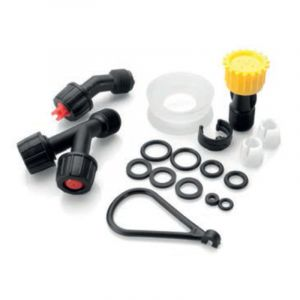Vito Garden Kit réparation pulvérisateur VITO à batterie 16L - 17 pièces