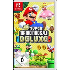 New Super Mario Bros. U Deluxe [Switch]