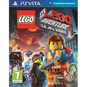 LEGO La Grande Aventure : Le Jeu Video [PS Vita]