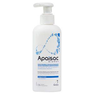Bailleul Laboratoires Emulsion nettoyante hydratante 24h Visage & Corps