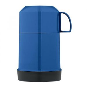 Thermos Porte aliment isotherme 22cl bleu - Nice