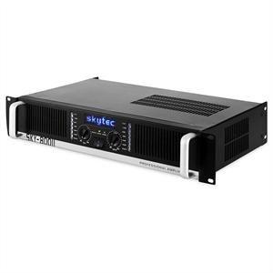 """Skytec Sky-800 Mk2 - Ampli de puissance sono 19"""""""
