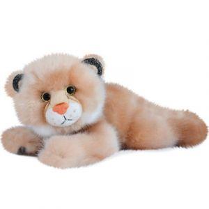 Histoire d'ours Peluche lynx So Chic beige (23 cm)
