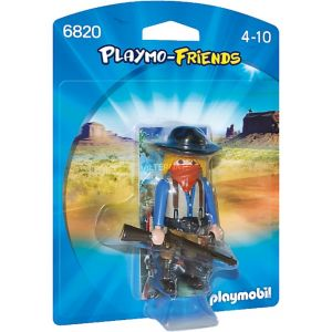 Playmobil 6820 - Cow-Boy masqué