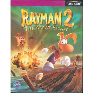 Rayman 2 : The Great Escape [PC]