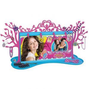 Ravensburger Girly Girls Edition Arbre à bijoux Soy Luna - Puzzle 3D 108 pièces