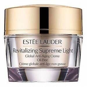 Estée Lauder Revitalizing Supreme Light - Crème globale anti-âge non grasse