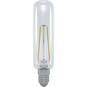 Ampoule led filament T25, E14, 2W, 218 lm, 360°, blanc chaud