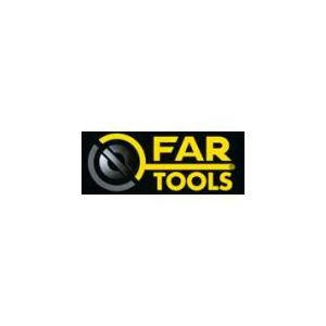 Far Tools 101850 - 10 filtres en mousse pour les aspirateurs NET UP20-I et NET UP25-I