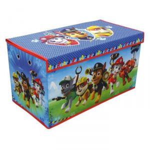 Fun House Coffre géant à jouets Pat'Patrouille