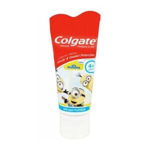 Colgate Dentifrice Les Minions anti-caries pour enfants 50 ml