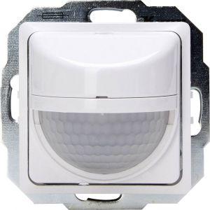 Kopp Détecteur de mouvements 840402051 pour lintérieur encastrable 180 ° blanc arctique IP40
