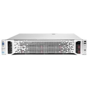 HP 704560-421 - Serveur ProLiant DL380p Gen8 Entry avec Xeon E5-2609V2 2.5 GHz