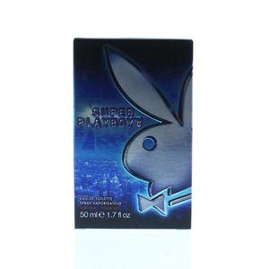 Playboy Super Playboy - Eau de toilette pour homme