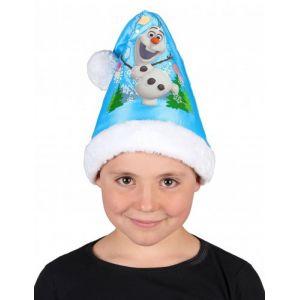 Bonnet de Noël Olaf La Reine des Neiges