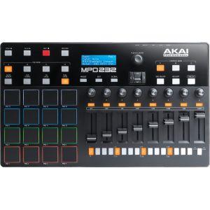 Akai MPD232 - Contrôleur à pads MIDI série MPD 2