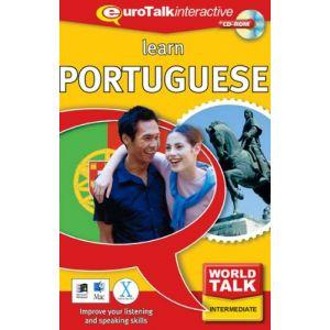 World Talk Portugais [Windows, Mac OS]