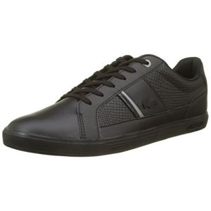 Lacoste Chaussures Europa 417 Spm Blk multicolor - Taille 45,40 1/2,42 1/2