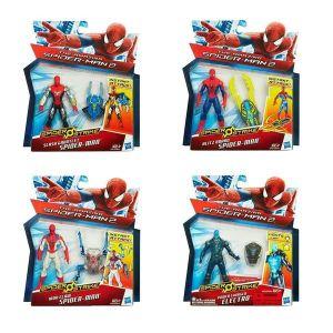 Hasbro Spider Strike - Figurine Spider-Man