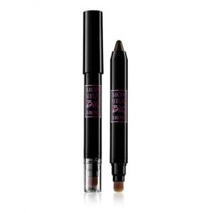 Lancôme Monsieur Big Brow 04 Ebony - Crayon à sourcils