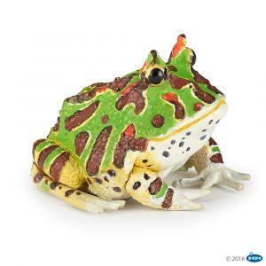 Papo 50220 - Figurine grenouille cornue