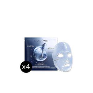 Lancôme Advanced Génifique - Masque éclat de jeunesse instantané infusé de sérum - 4 Masques