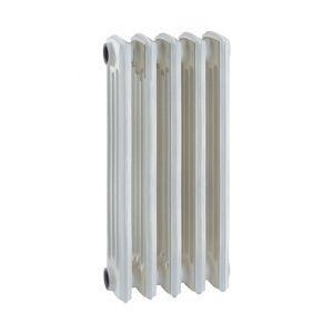 V. Radiateur fonte colonne: Hauteur 600mm