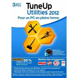 Utilities 2012 [Windows]
