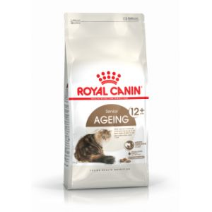 Royal Canin Ageing +12 - Sac 4 kg