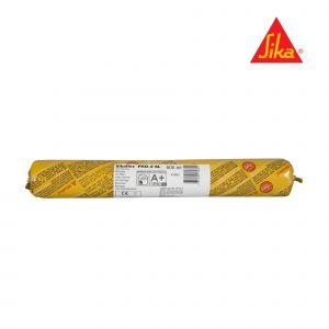 Sika Mastic autonivelant flex PRO 3 SL - Gris béton - 600ml