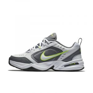 Nike Chaussure de fitness et lifestyle Air Monarch IV - Blanc - Taille 45
