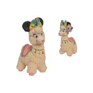 Simba Toys Peluche Minnie Lama 20 cm