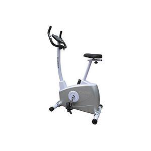 Care Fitness Discover III - Vélo d'appartement motorisé