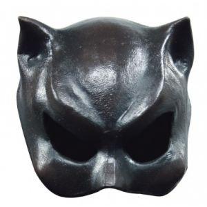 Demi-masque chat adulte