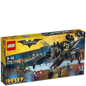 Lego 70908 - The Batman Movie : La Batbooster