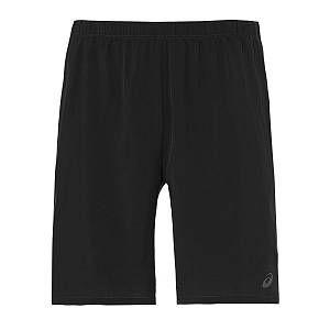 Asics Short 2 in 1 7'' Noir - Taille L