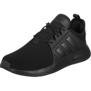 Adidas X_PLR J, Chaussures de Fitness Mixte Enfant, Noir (Negbas 000), 35.5 EU