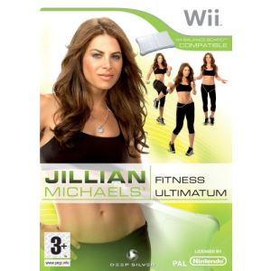 Jillian Michaels : Fitness Ultimatum 2009 [Wii]