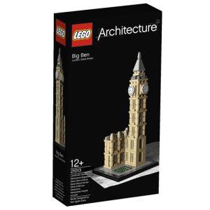 Lego 21013 - Architecture : Big Ben