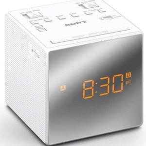 Sony ICF-C1T - Radio réveil