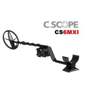 C.SCOPE CS6MXI - Détecteur de métaux