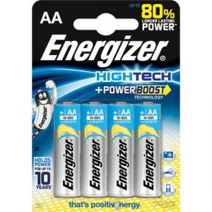 Energizer Ultimate LR06 x4AA