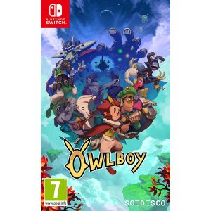 Owlboy [Switch]