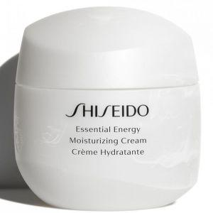 Shiseido Essential Energy - Gel-crème hydratant