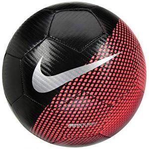 Nike Ballon de football CR7 Prestige - Noir - Taille 5 - Unisex