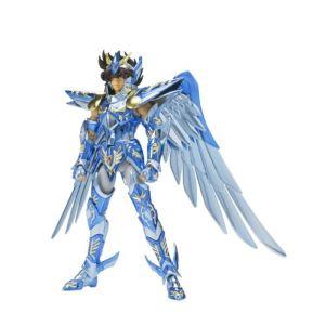 Bandai Figurine Myth Cloth : God Cloth Pegasus (Saint Seiya)