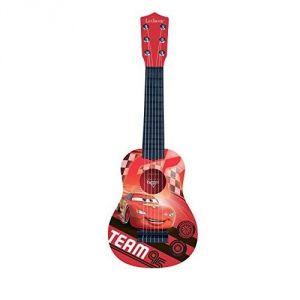 Lexibook K200DC - Ma première guitare Disney Cars