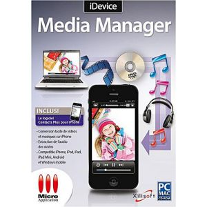 Image de Media Manager [Windows, Mac OS]