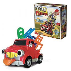 GP Toys Peter Le Pick-Up Pp - Peter Le Pick Up