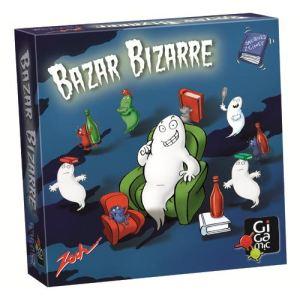 Gigamic Bazar Bizarre